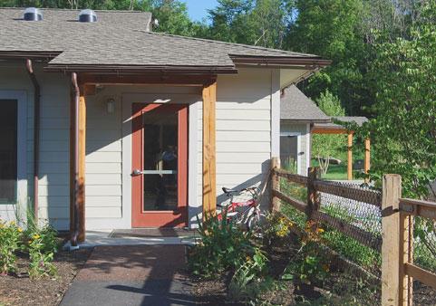 MSB - porch