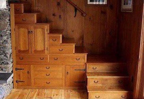 drawer stair