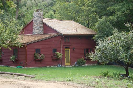 1- Egremont restored cottage