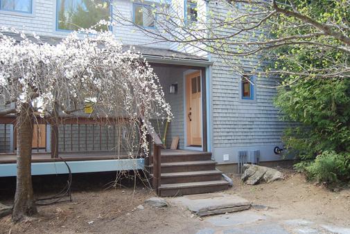 1-Stevens Lake house