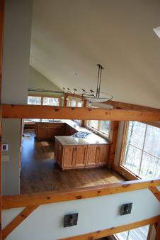 13-Stevens Lake house