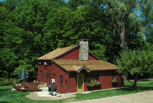 3- Egremont - restored cottage