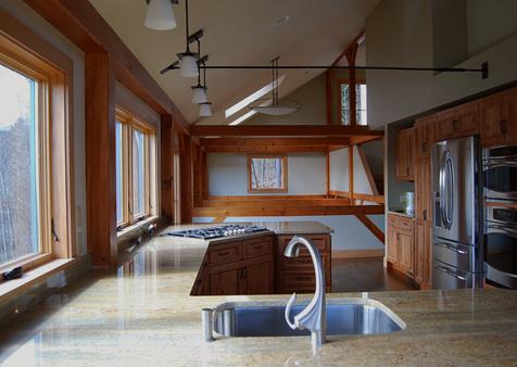 8-Stevens Lake house
