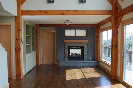 9-Stevens Lake house
