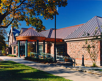 Arkell Community Center