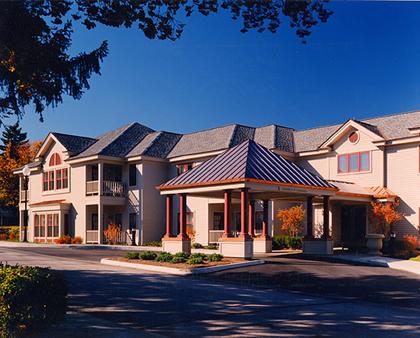 Arkell Senior Housing